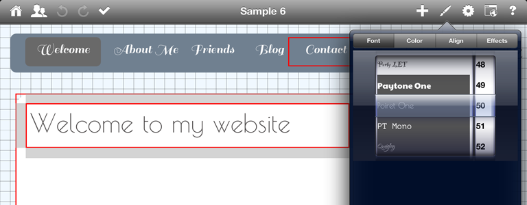 HTML Egg Text Editor
