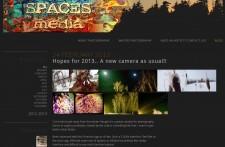 Webr site screenshot