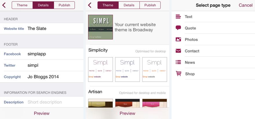 Simpl-iPhone-App-Screenshot